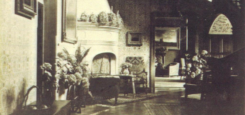 Schlossgeschichte