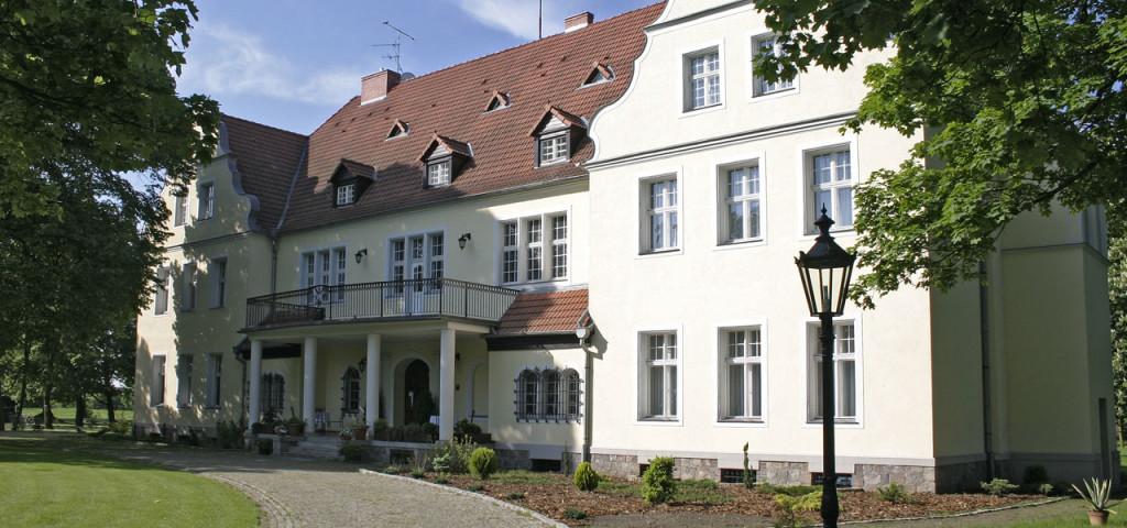 Schloss Szczepowice